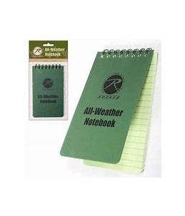 All Weather Book Small