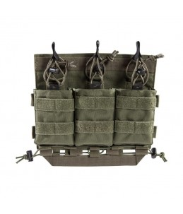 Carrier Mag Panel M4 Size 2