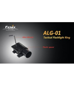 ALG-01 Montage Ring