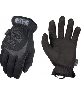 Fast Fit Covert Black