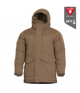 K01008 HCP Parka Coyote