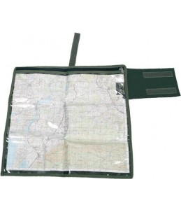 7625 Map Pouch