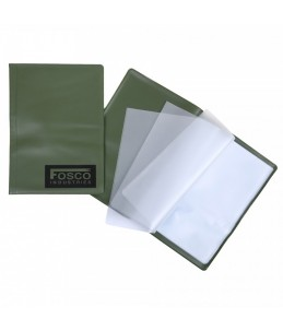 Document Holder A6