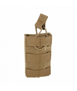 7110 SGL Mag Pouch BEL M4 MKII