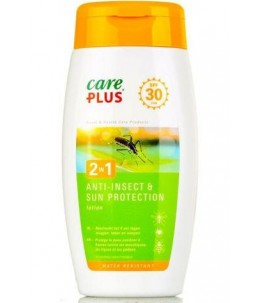 2in1 Anti-Insect & After Sun Body Lotion 150ml
