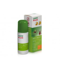 Anti-Insect Sensitive Icaridin Roll-On 50ml