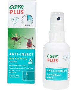 Anti-Insect Natural Spray 60ml